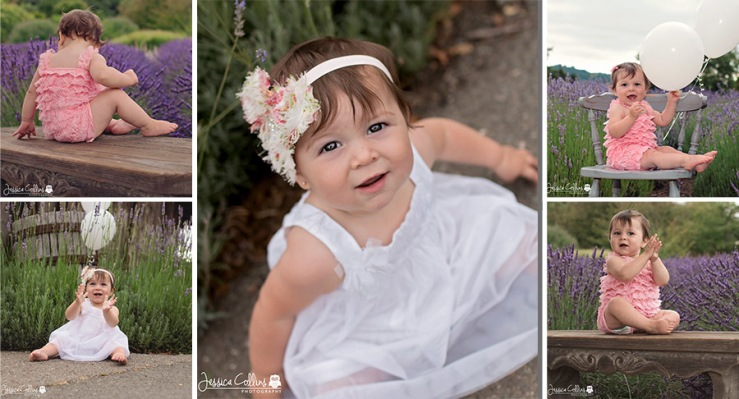 Child photographer in Sonoma County