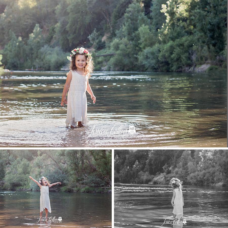Child Photographer, russian river, Sonoma County California