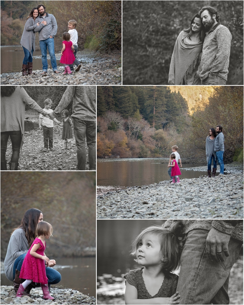 Family Photography in Guerneville